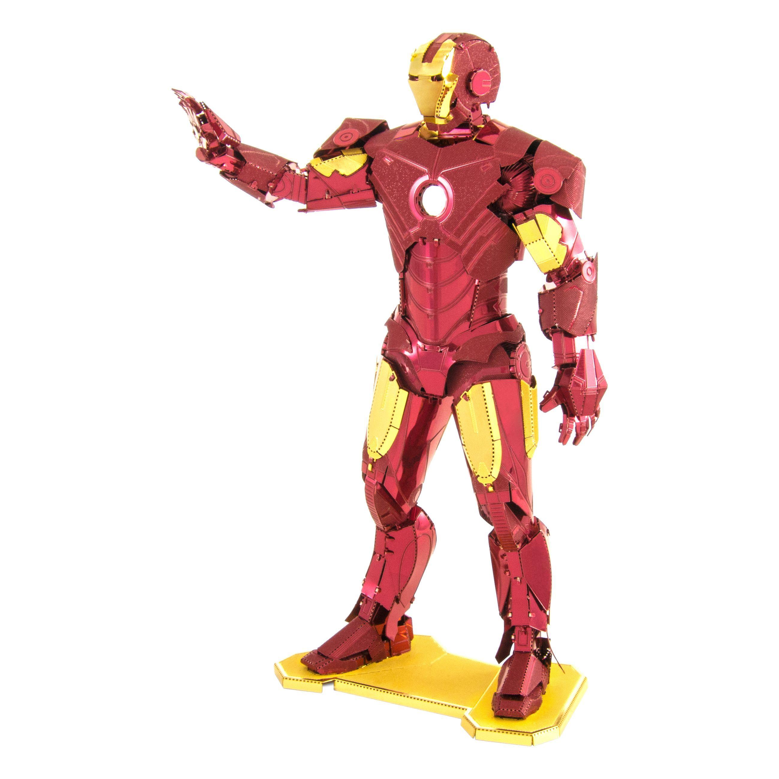Metal Earth 3D Laser Cut Steel Model Kit Marvel Mjolnir Thor/'s Hammer Toy Gift