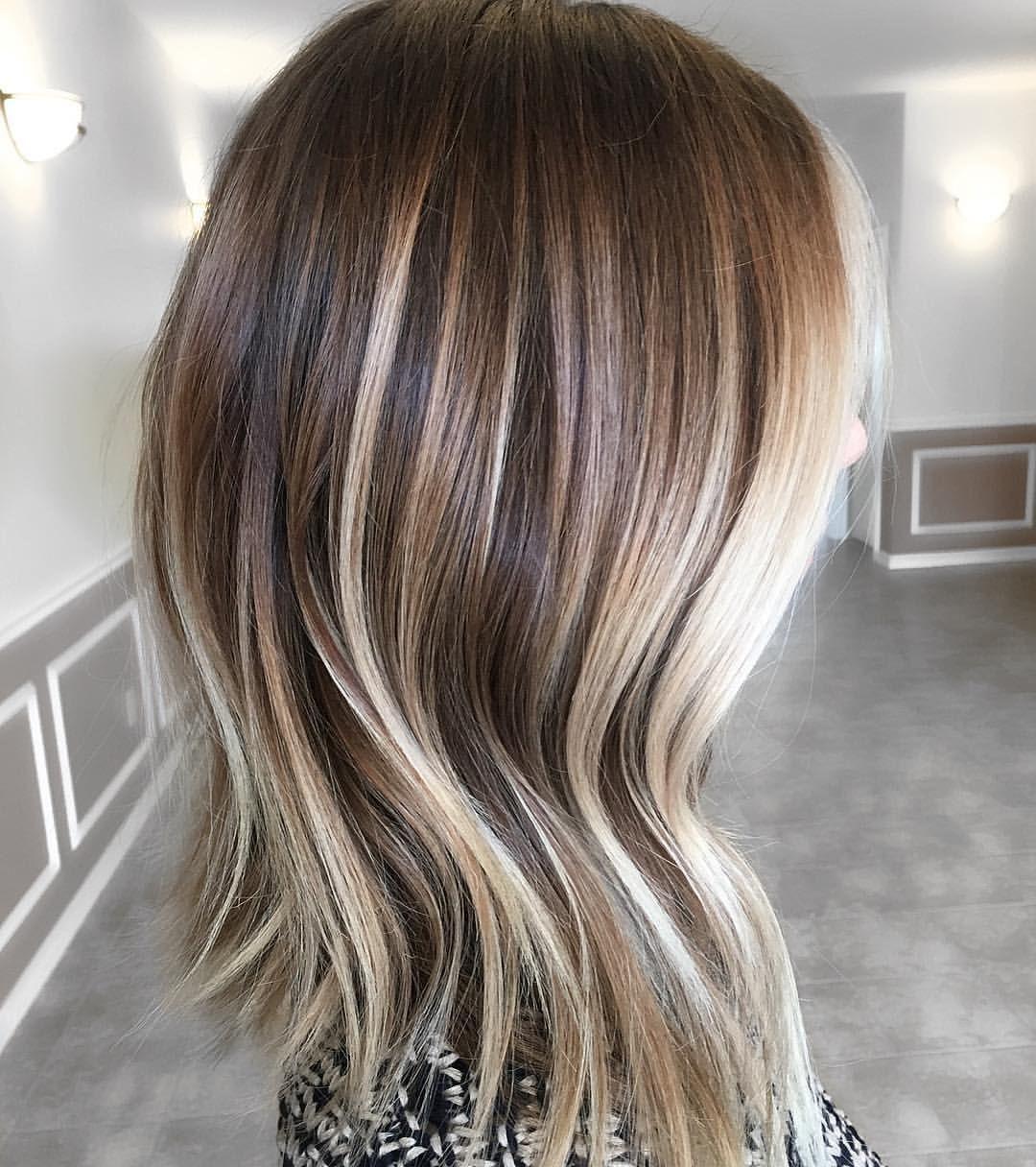 7n And 8n Hair Color Hairstly