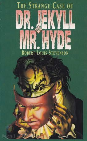 characters in dr jekyll and mr hyde
