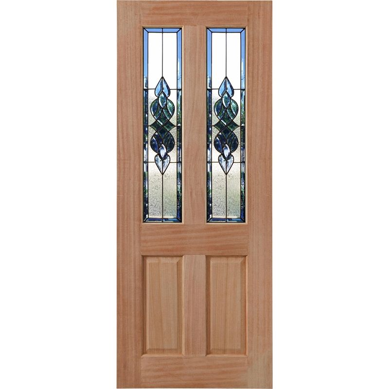 Bunnings Front Doors: Woodcraft Doors 2040 X 820 X 40mm Cass Entrance Door