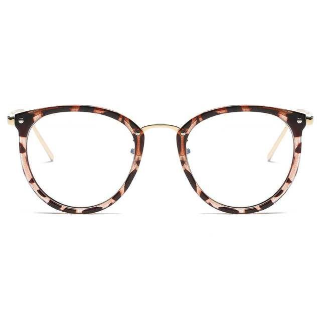 Oculos De Sol Quadro Moda Preto Metal Do Vintage Moldura Optica