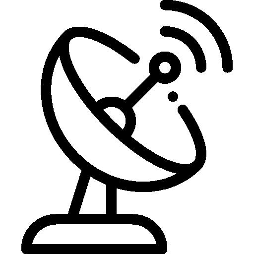 Satellite Dish Icon Png