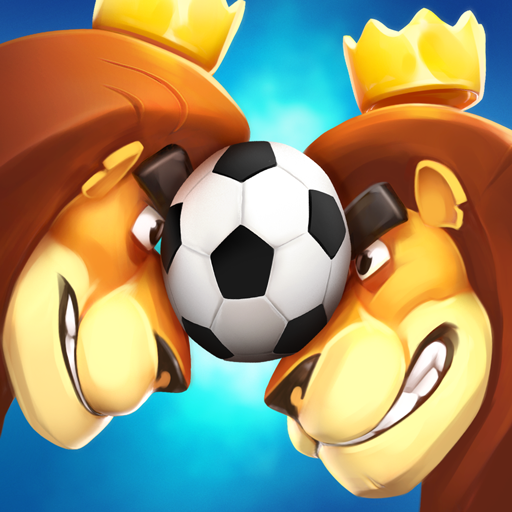 Rumble Stars Football 1.3.3.6 APK MOD Hack Football app