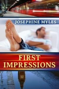 First Impressions - All Romance Ebooks