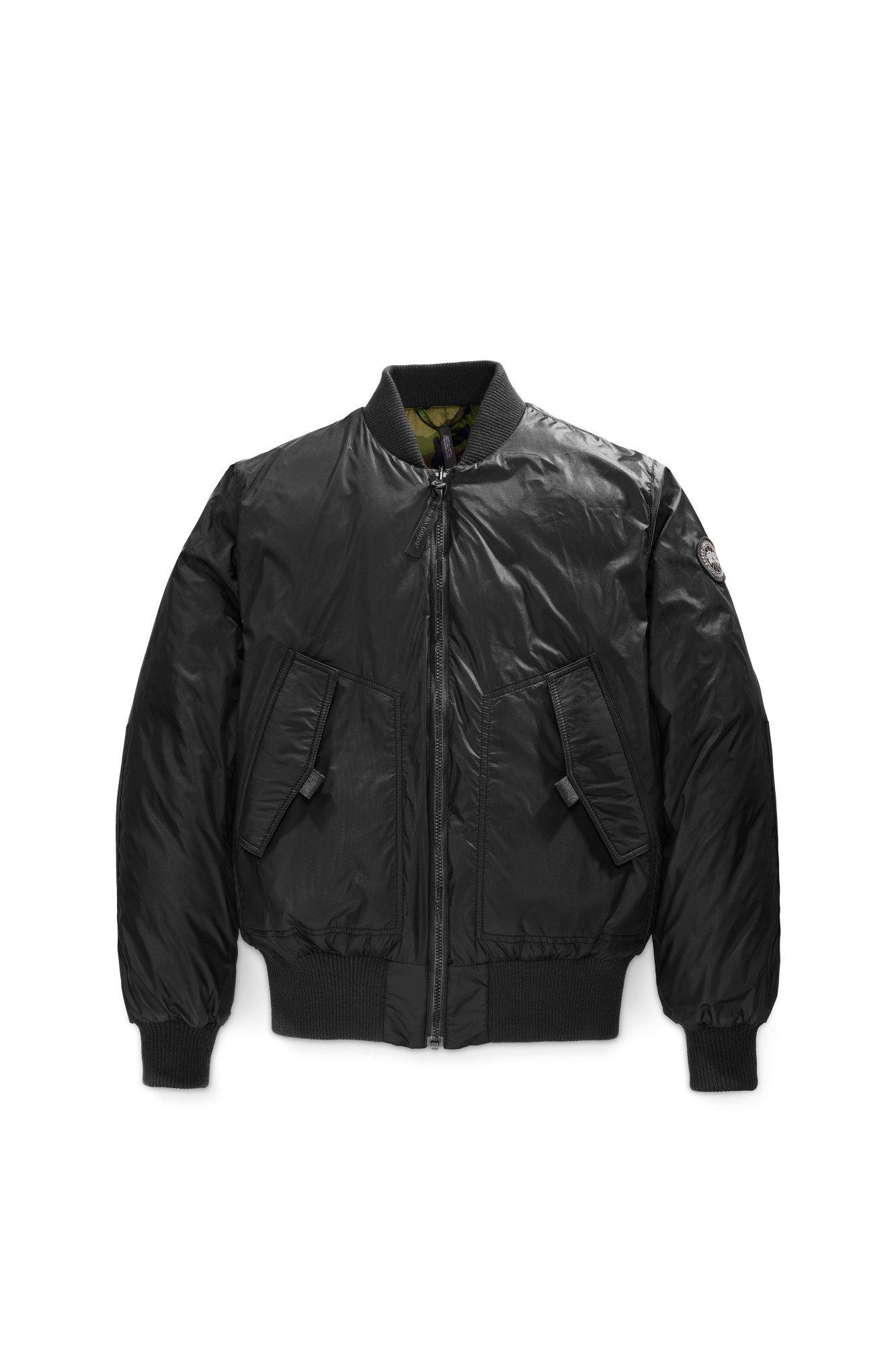 Men's Fraser Bomber Canada Goose Bomber jacket, Bomber