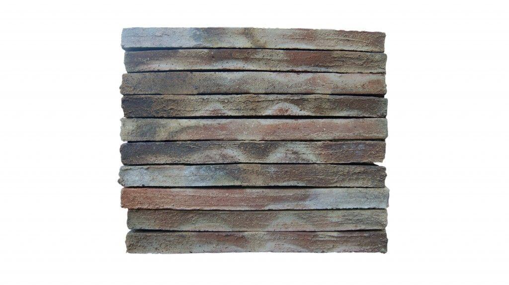 Estratum series slimline bricks - Valencia