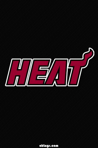 Miami Heat Iphone Wallpaper Miami Heat Basketball Miami Heat Logo Miami Heat