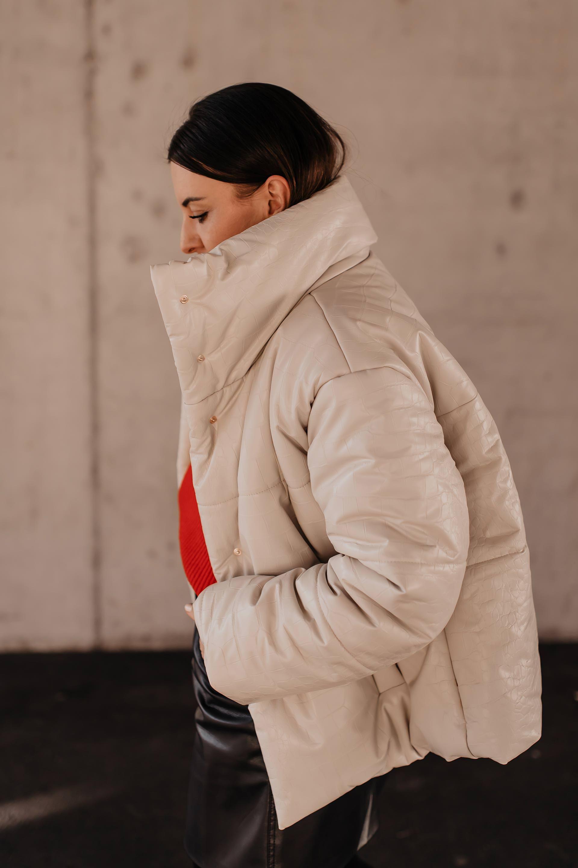 Anzeige. Lederrock kombinieren, mytheresa shopping, Winter