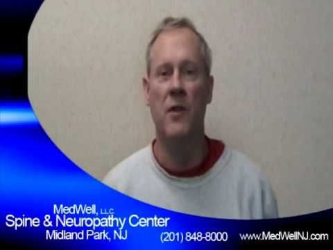 Physical Therapy Evaluation New Jersey Holistic Neuropathy - physical therapy evaluation