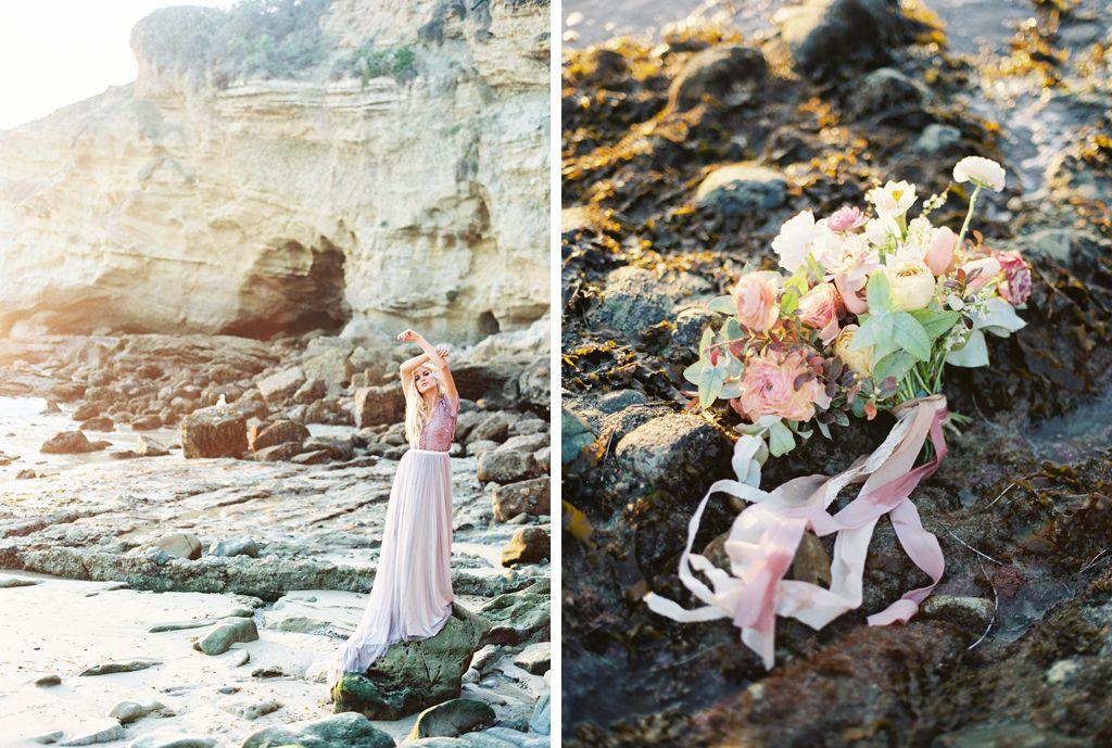 Coastal Bride by Michael Radford, Tinge, and Amy Clarke