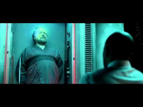 The Anomaly - Trailer 2 (Universal Pictures) HD - YouTube