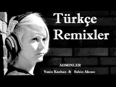 Rafet El Roman Senden Sonra Dj Hakan Kele Dj Erdinc Ferah Remix Dj Remix Senden