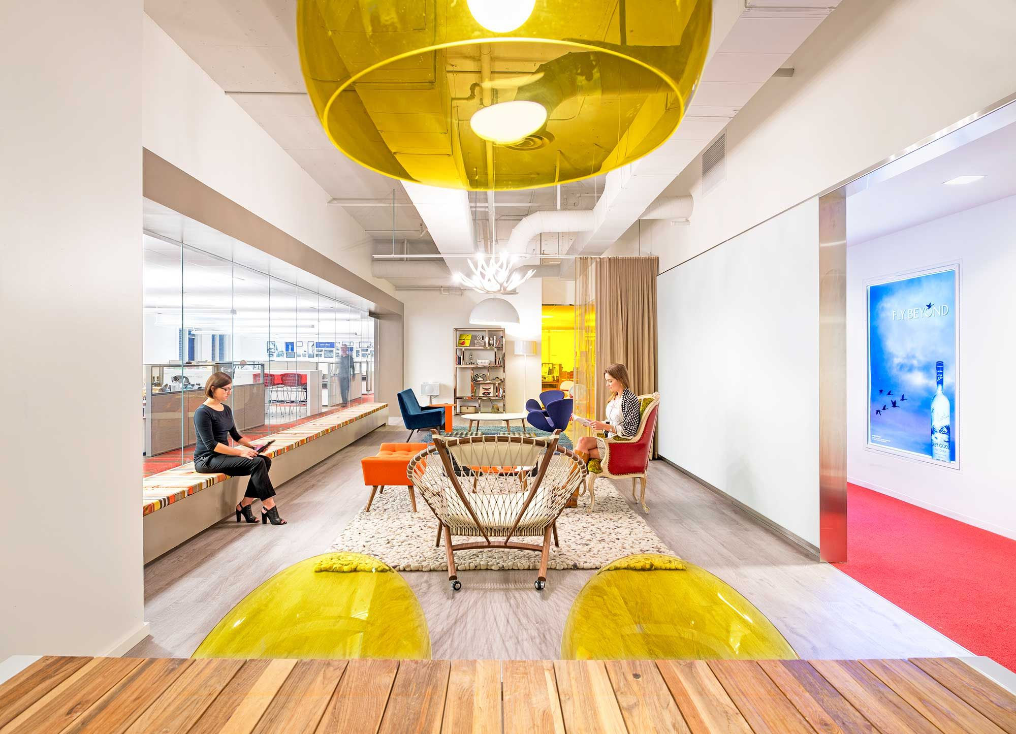 The Future Of Workplace With Images Best Interior Design Interior Design Projects Corporate Office Design