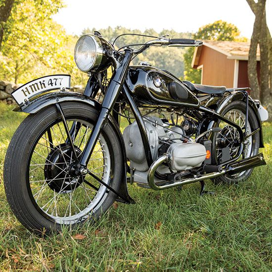 chasing perfection 1937 bmw r5 classic german. Black Bedroom Furniture Sets. Home Design Ideas
