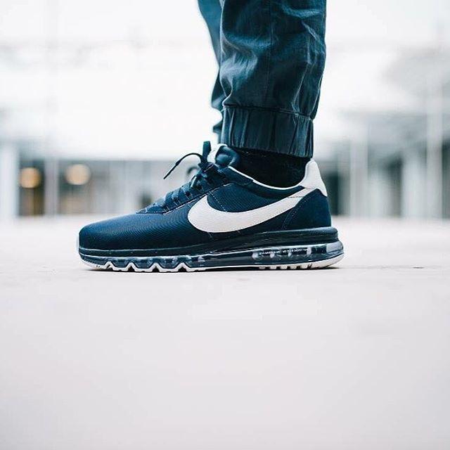 Nike Idées Photoshoot Air Max