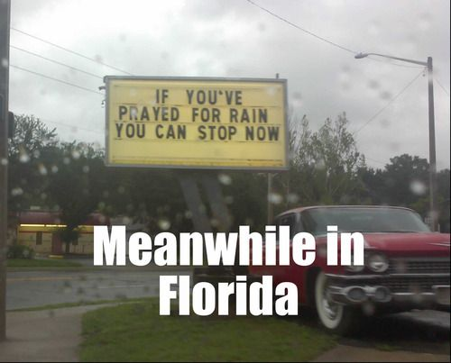 Meanwhile In Florida Freightcenter With Images Florida