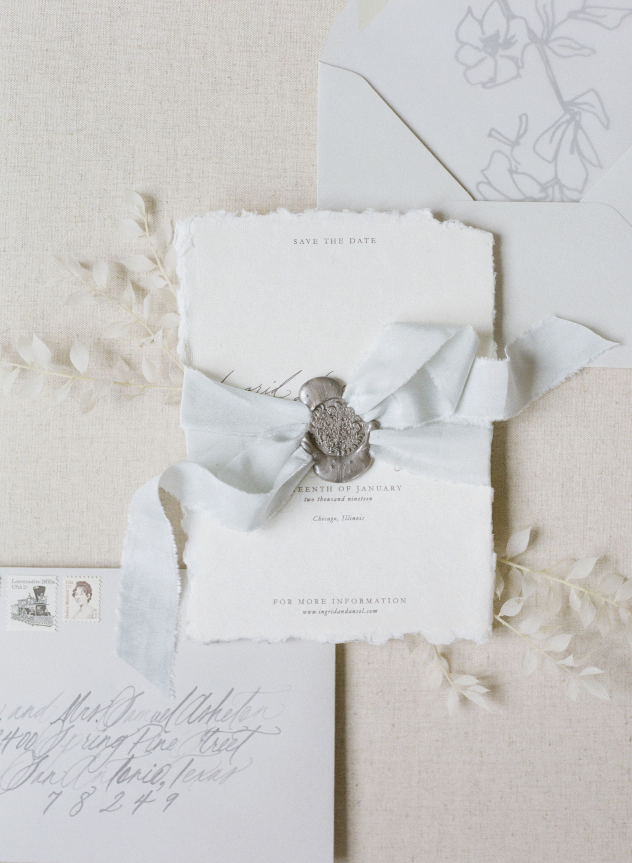 wedding invitations elegant wording