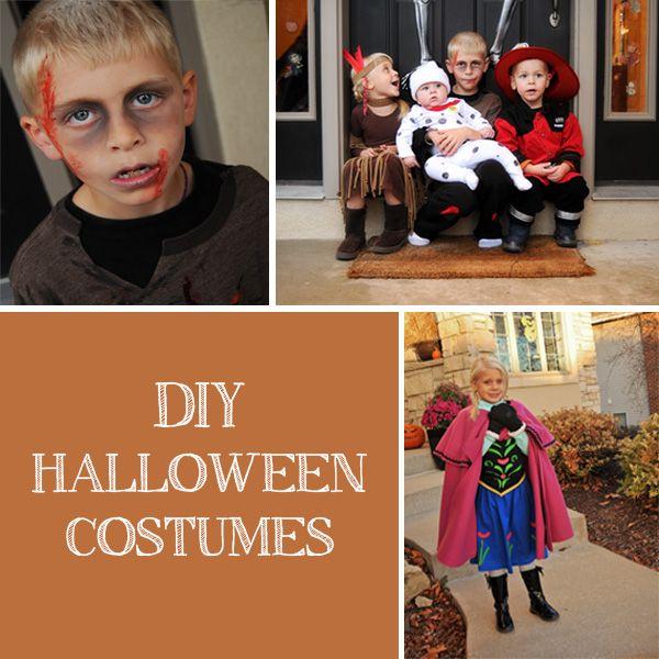 DIY Halloween Costumes Pinterest DIY Halloween, Halloween - mom halloween costume ideas