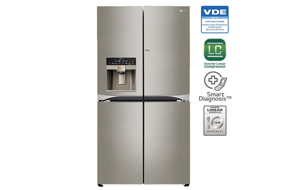 Side By Side Refrigerator In India Bestrefrigeratorcompany With