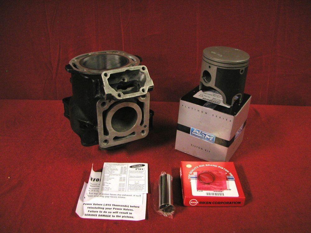 Yamaha GP1200R XR1800 XLT1200 1200 PV 66V Engine Jug