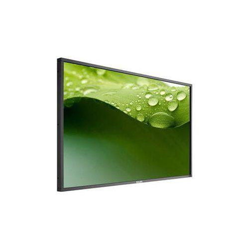 Philips 42″ 1920 x 1080 500000:1 LED LCD Flat Panel Display BDL4260EL