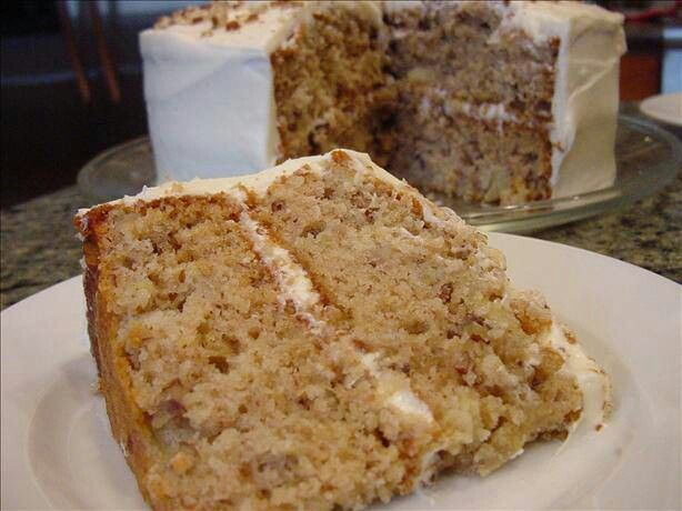 Humingbird Cake A Couple Of Recipes Http Www Foodnetwork Com