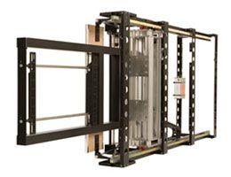 Horizontal Tv Lift Tv Lift Cabinet Pitched Ceiling