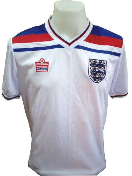 34015b32e Really want this England shirt from 1982. England Football Shirt
