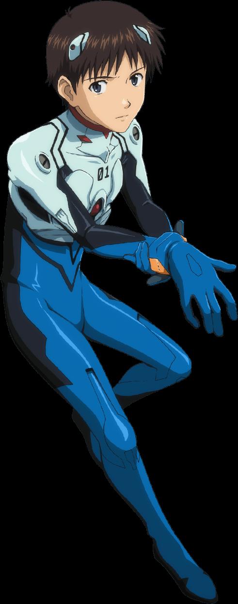 Shinji Ikari Gallery Evangelion Fandom Neon Genesis Evangelion Evangelion Evangelion Shinji