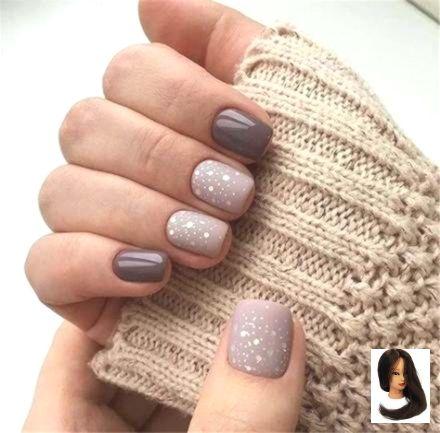 130 elegant rhinestones coffin nails designs  unhas
