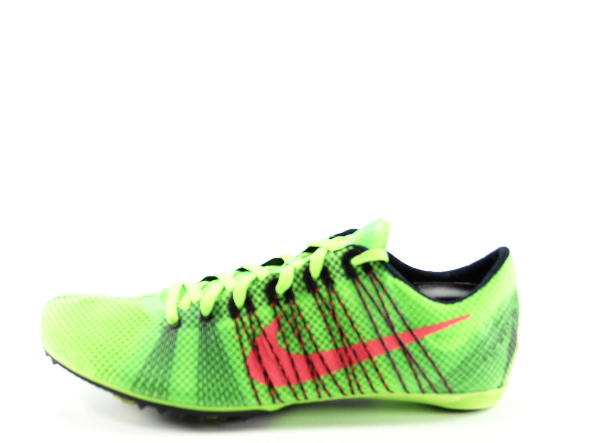 release date: fcee7 e4e1f NIKE Zoom Victory 2 Track   Field Sprint Racer Shoes Spikes (Bag Spikes Key)