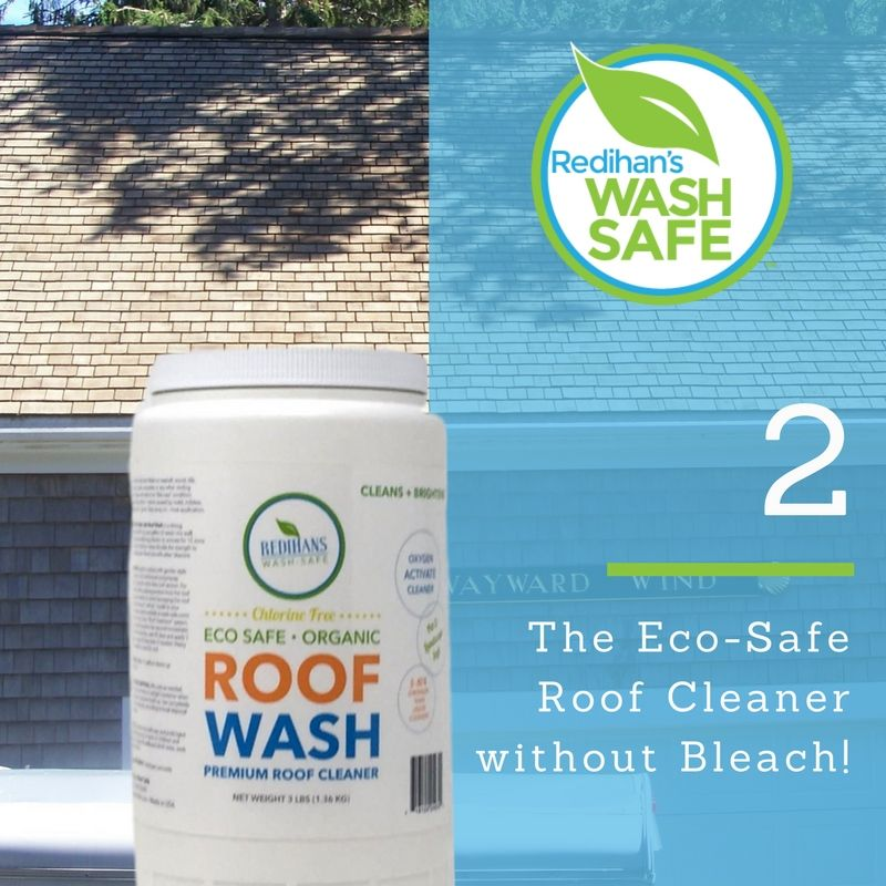 Best Roof Wash Safe Cleaning Products Cleaning Contractors 400 x 300