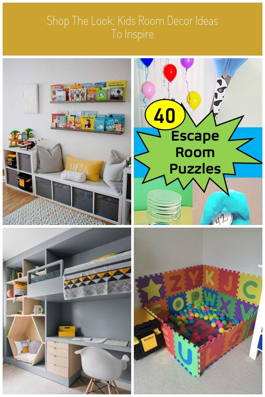 30 Best Nursery Ideas For Boys Kinderzimmer Jungecreate An Escape Room For Kids Or Adults At Home 40 Diy Escap Escape Room For Kids Kid Room Decor Boy Nursery