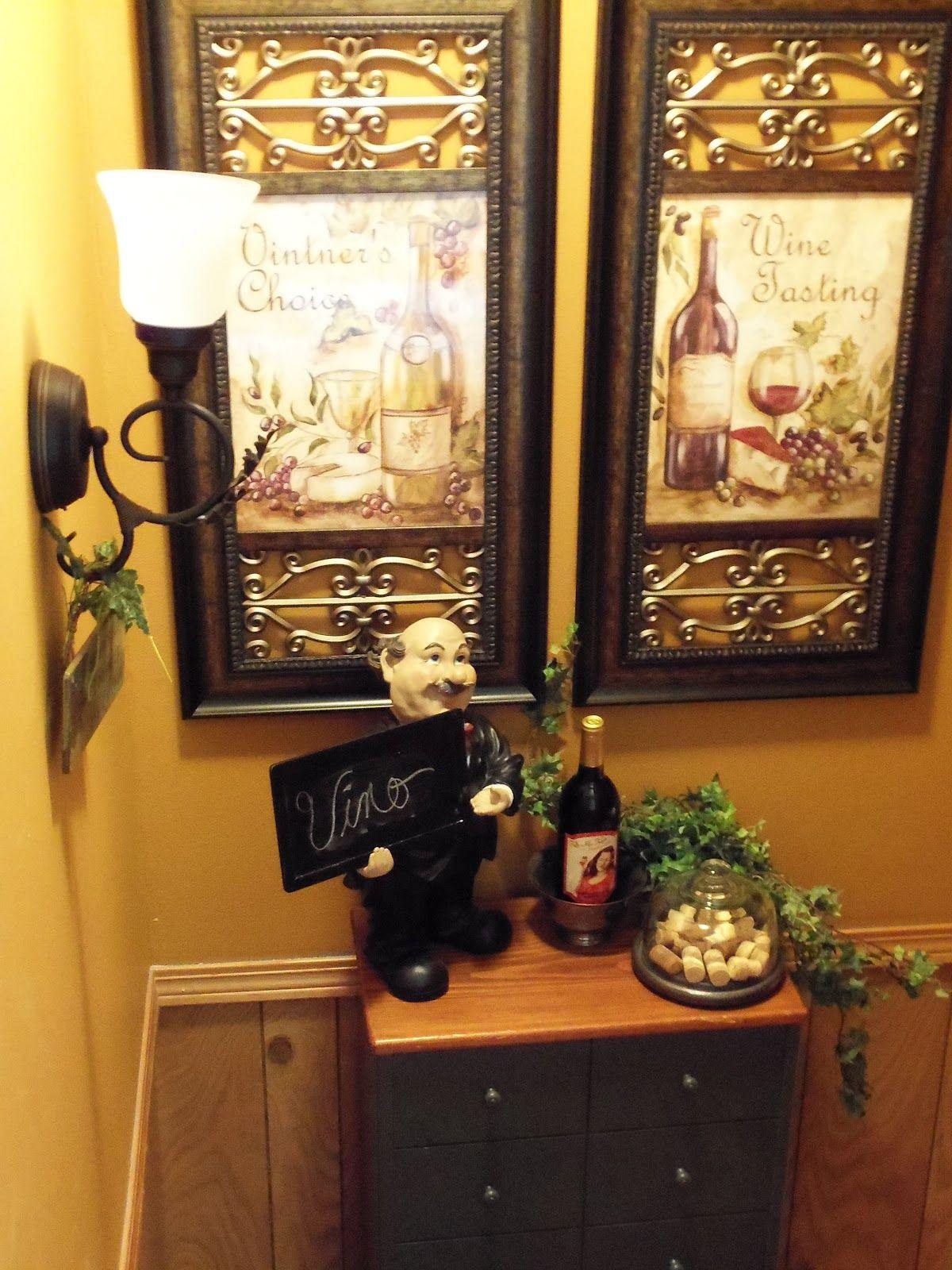 I Ll Have Another Wine Decor Kitchen Wine Theme Kitchen Grape