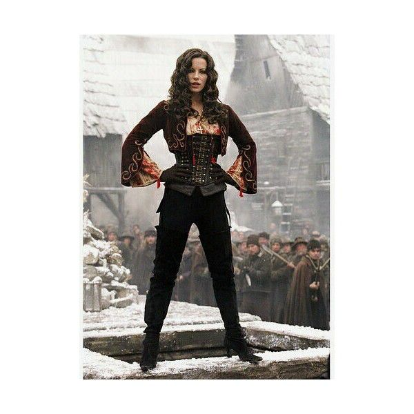 Dream Costume Designs - Van Helsing Anna Valerious ? liked on Polyvore featuring costumes anna  sc 1 st  Pinterest & Dream Costume Designs - Van Helsing Anna Valerious ? liked on ...