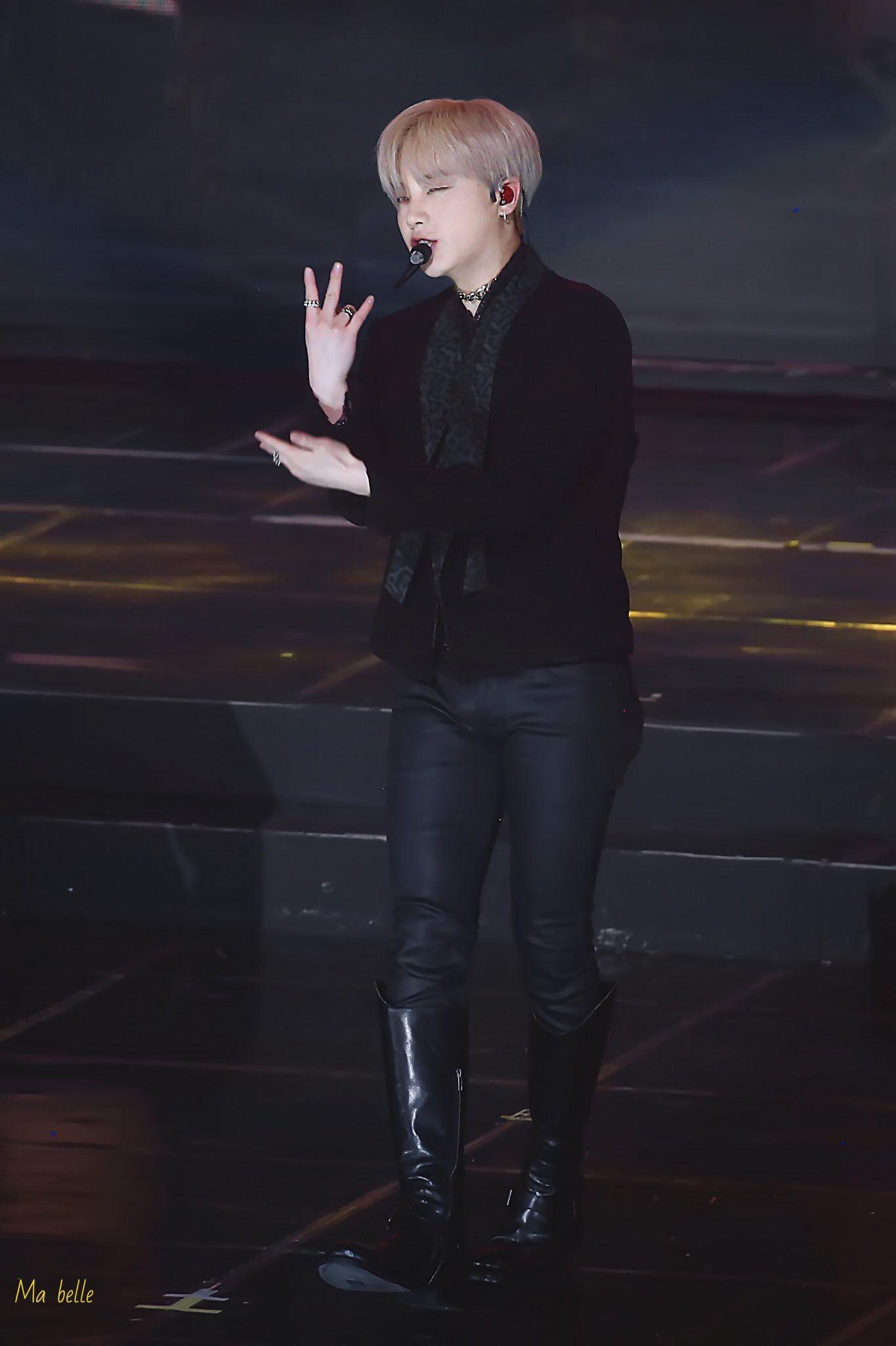 190123 | Gaonchart Music Award 2019 | Jinhwan in 2019 | Ikon