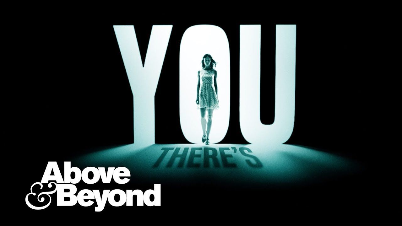 Above Beyond Feat Zoe Johnston There S Only You A B Club Mix