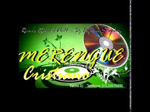 MERENGUE CRISTIANO Mix 2013 Dj MAc HD - YouTube