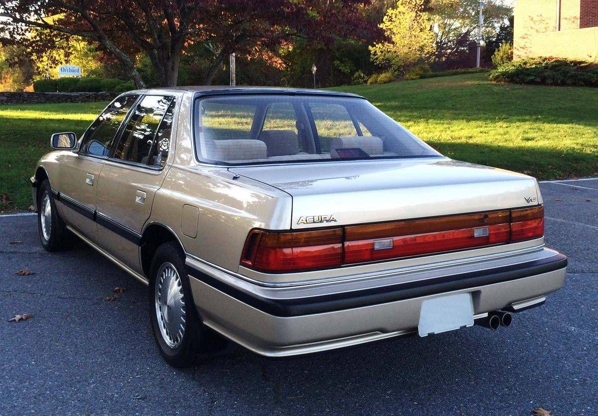 1990 Acura Legend >> 1990 Acura Legend Honda Legend Acura Legend For Sale Honda