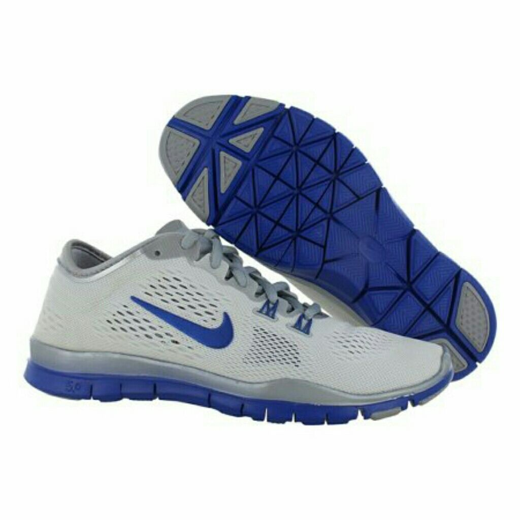 reputable site 271e9 a9e87 Nike Shoes | Women'S Nike Free 5.0 Fr Fit 4 Team Running ...