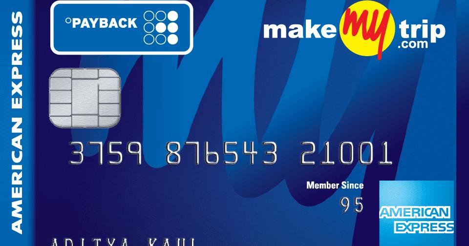 makemytrip payback pin