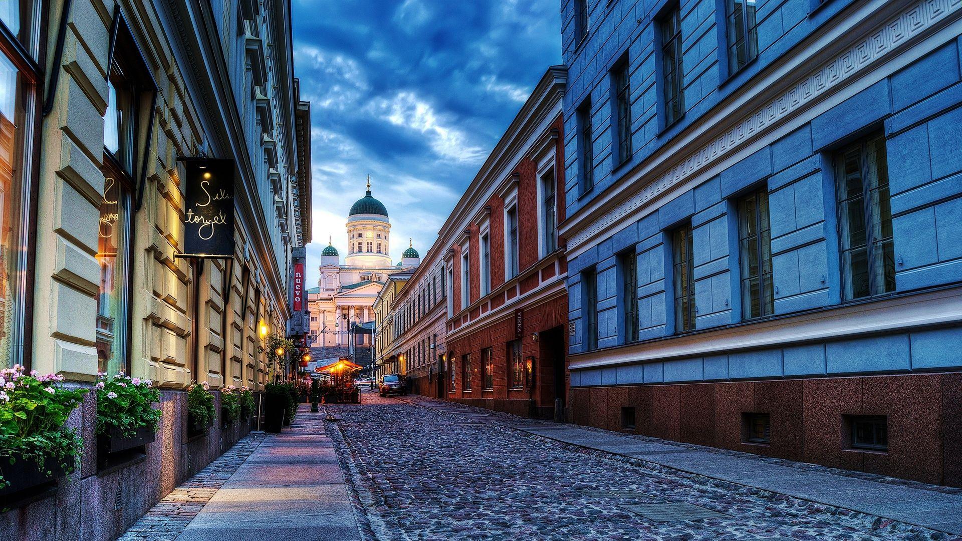 In materia di mobilità ecosostenibile ad Helsinki sembra ragionino davvero in grande, tanto che l'amministrazione comunale della capitale finlandese ha in