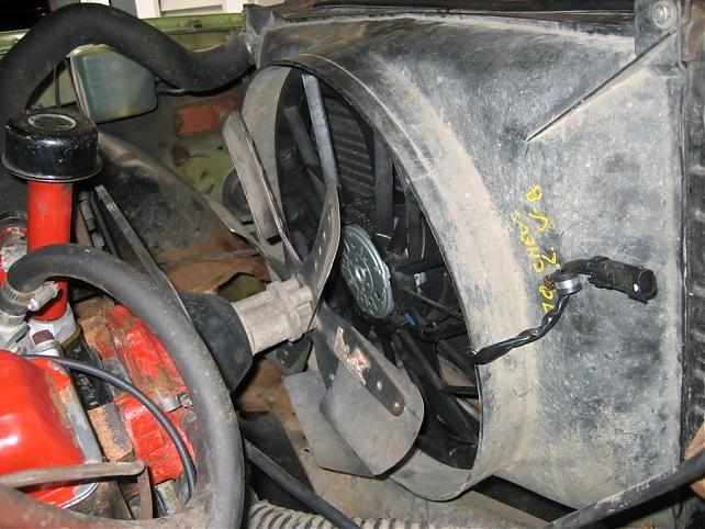 electric fan add to truck Electric fan, Solar energy