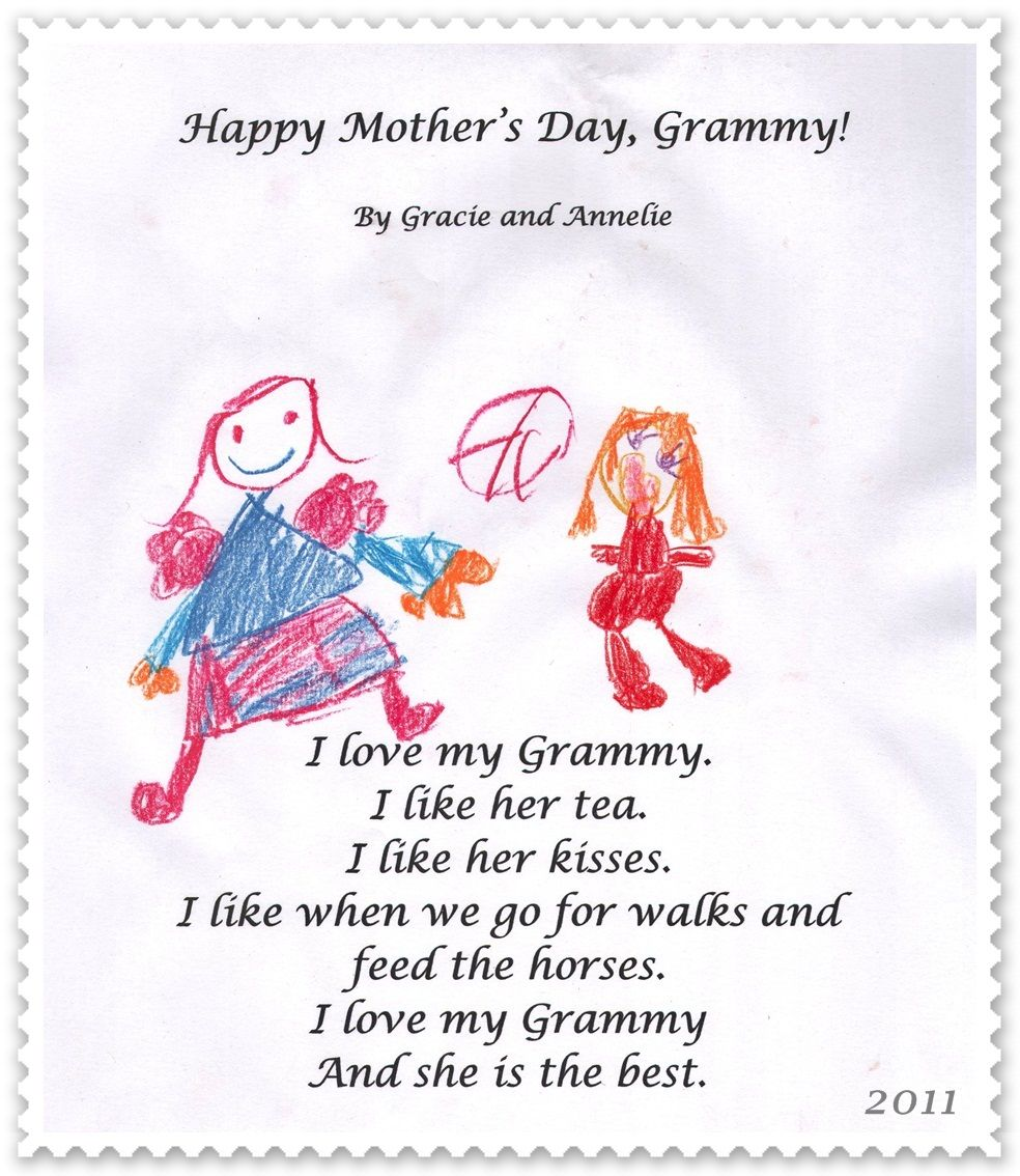 Happy Mothers Day Daughter Images Happy Mothers Day Poems From