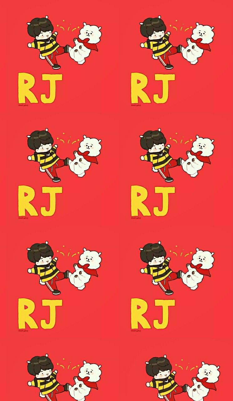 Jin Bt21 Wallpaper Cooky Jin Wallpaper Bts Bts Jin Fondo De Pantalla Bts Fondos Bts