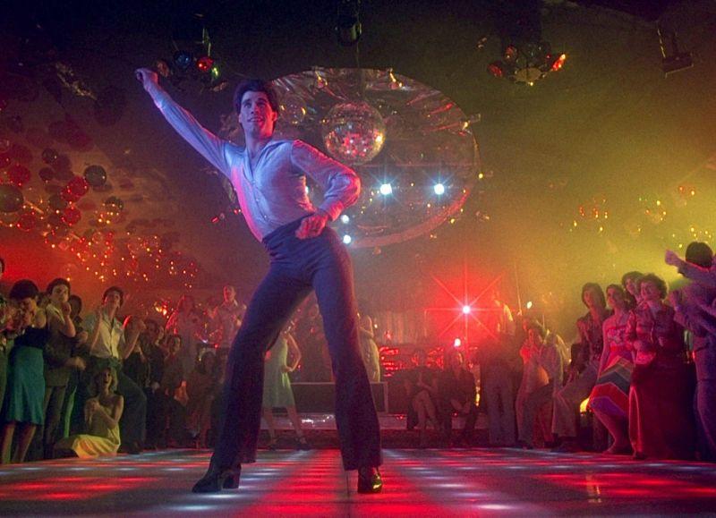 Por Qué Stayin Alive De Los Bee Gees Puede Salvar Vidas Y Bon Jovi Probablemente También Fiebre De Sabado Por La Noche John Travolta Musica Disco