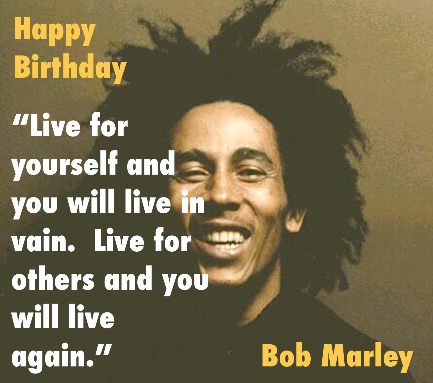 Vibes Fb Post Honoring Bob Marley S Birthday Bob Marley Bob Marley Birthday Bob Marley Quotes