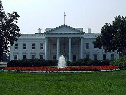 How To Get A Visit To The White House