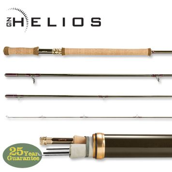 Helios Spey 8 Weight 13 6 Fly Shop Fly Fishing Rods Fly Fishing Equipment