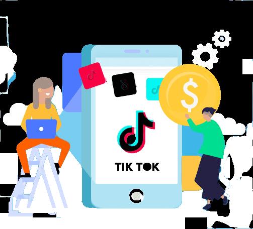 Get Real Tiktok Followers With The 1 Tiktok Growth Service Tokupgrade Customer Stories Music Online Charlie Video
